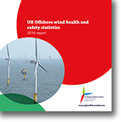 UK Offshore wind health and safety statistics 2016 report | EI