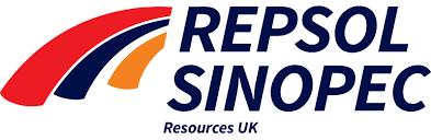 Repsol Sinopec Logo