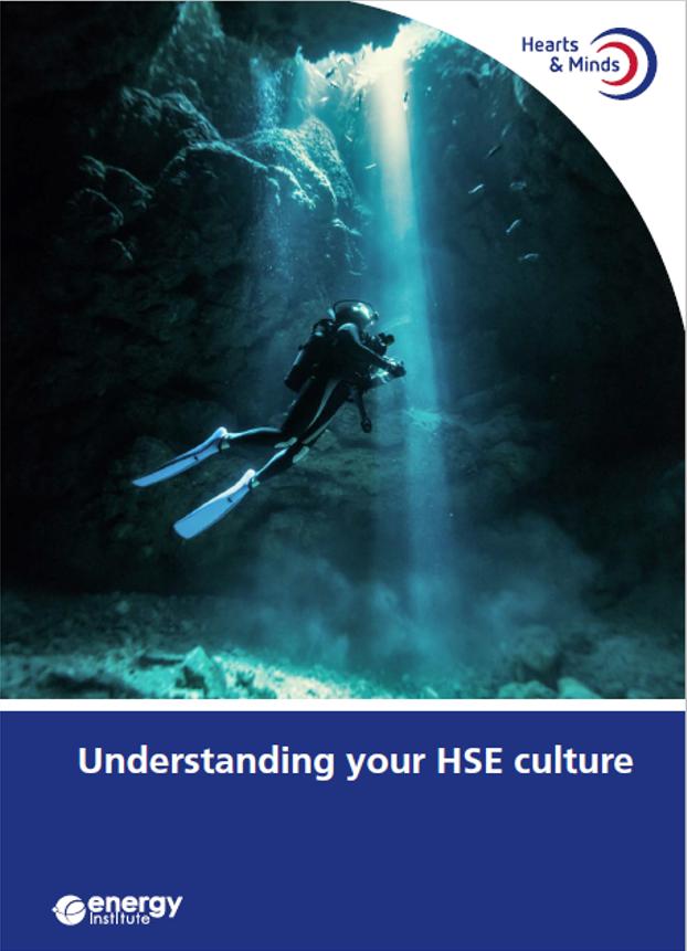 Understanding your HSE culture