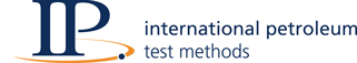 IP test methods logo